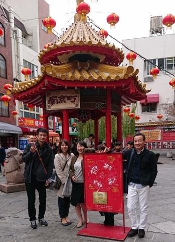 南京町カメラBY中西